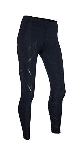 2XU Compression WA4173 Collants Femme, Black/Nero, XS