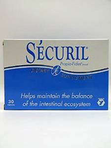Allergy Research - Securil 30 caps