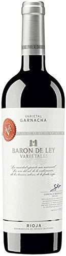 Varietal Gernacha - 2012-6 X 0,75 Lt. - Baron De Ley