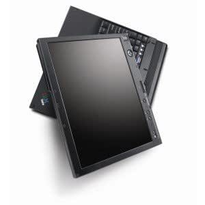 Lenovo - Ibm thinkpad x60 tablet - sans stylet - sans batterie - tablet pc