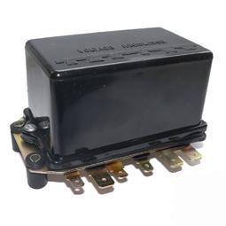 RÉGULATEURS DE TENSION - rb340 12V 25 Amp Borne à lame - remplace ncb131