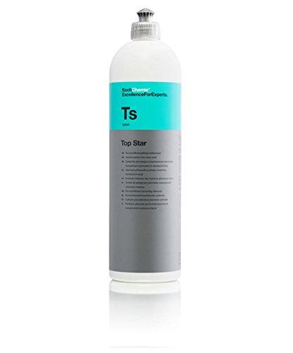 Koch Chemie Top Star Kunststoffpflege-Milch 1 Liter, - Oberfläche Top