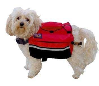 Artikelbild: Outward Hound Rückseite Pack für Hunde