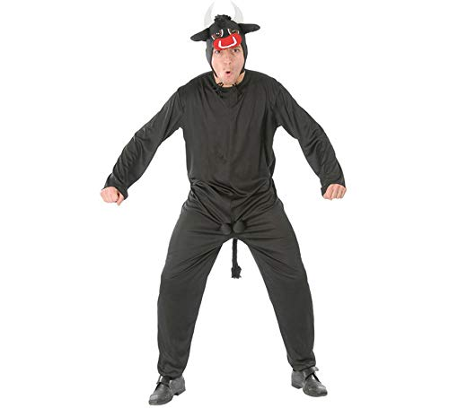 Toro costume per un uomo