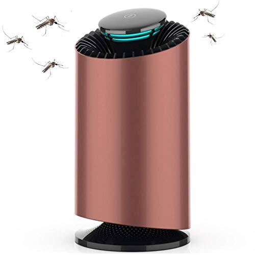 MMMWQ Mosquito Mosquito Mosquito Silencio Mosquito fotocatalizador Mosquito Killer Cocina casera, Jardín al Aire Libre, electrónica,