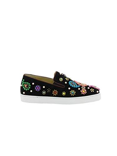 christian-louboutin-femme-3160979bk01-multicolore-velours-chaussures-de-skate
