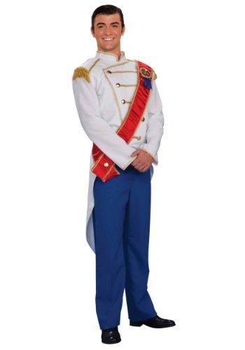 Prince Charming Fancy dress costume -