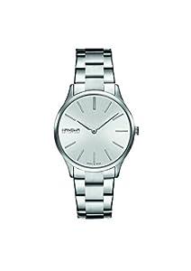 Hanowa - Pure 16-7060.04.001 reloj de pulsera para mujeres clã¡sico & sencillo de Hanowa