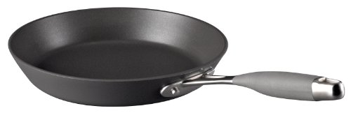 raymond-blanc-hard-anodised-20-cm-frying-pan-grey