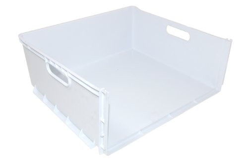 Hotpoint Indesit Obere Schublade, 434 x 394 mm Teilenummer des Herstellers: C00114731