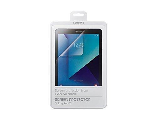 galaxy tab a display Samsung ET-FT820CTEGWW 2X Display-Schutzfolie ET-FT820 für Galaxy Tablet S3 klar