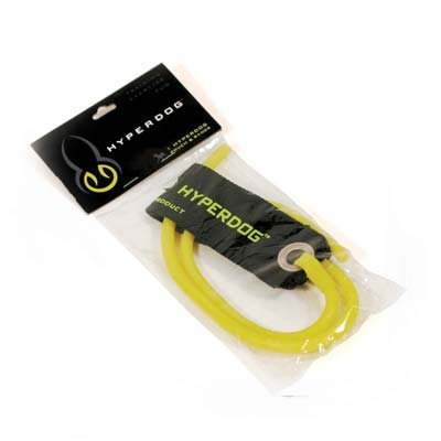 Replacement Band and Pouch for Hyper Ball Launchers by Hyper-Pets