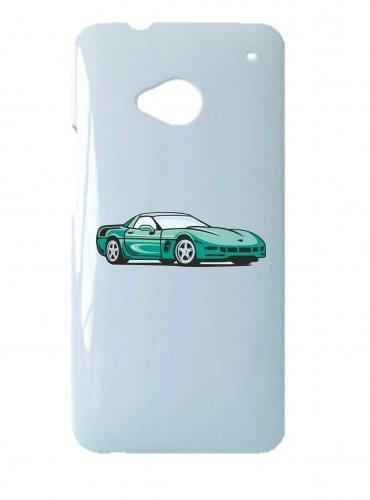Smartphone Case Hot Rod Sport carrello auto d epoca Young Timer shellby Cobra GT muscel Car America Motiv 9752per Apple Iphone 4/4S, 5/5S, 5C, 6/6S, 7& Samsung Galaxy S4, S5, S6, S