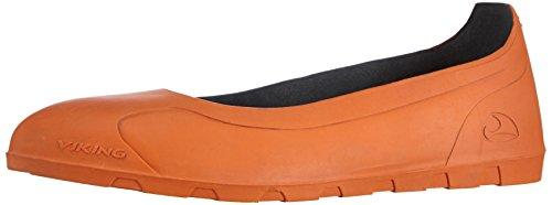 Viking Yr 1-54000, Galoschen, Orange (Orange 31), Größe 40/42