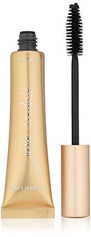 Jane Iredale - Longest Lash Thickening &Amp; Lengthening Mascara - Black Ice 12G/0.42Oz - Maquillage