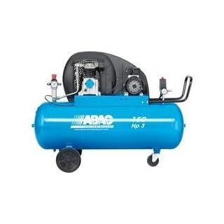 Abac 4116024335-Gurte Kompressor A2990cm22HP 090l
