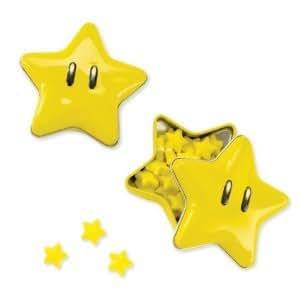 Super Mario Bonbons Stern