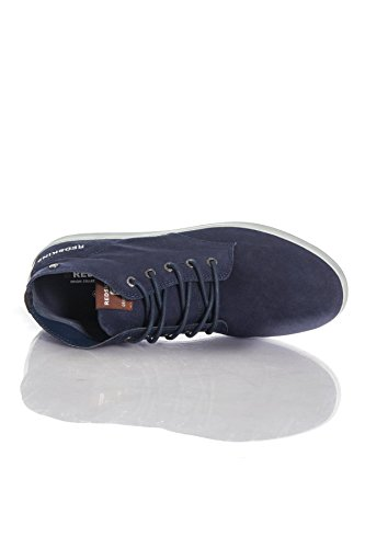 Redskins Chaussures Boots/Bottes Golden Marine Bleu Marine
