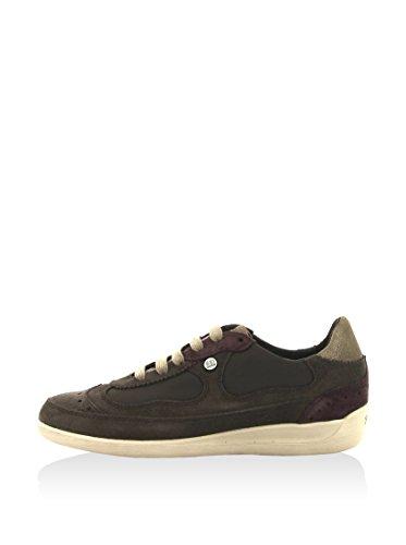Sport scarpe per le donne, color Marrone , marca GEOX, modelo Sport Scarpe Per Le Donne GEOX D MYRIA A Marrone Grau