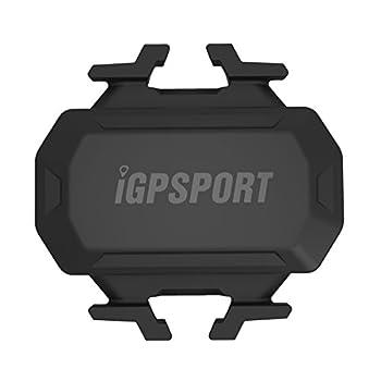 iGPSPORT C61 Versi n Espa...
