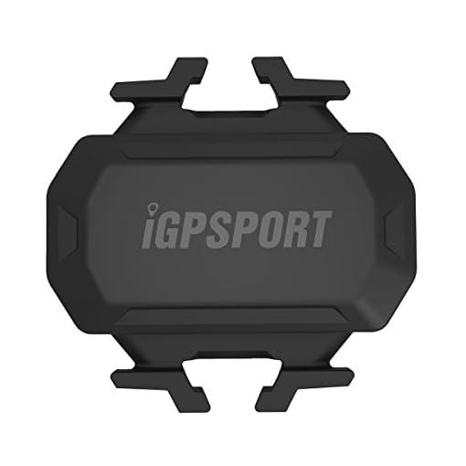 iGPSPORT SPD61