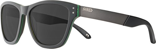 SHRED Sonnenbrille AXE DONALLOY Black/Metal