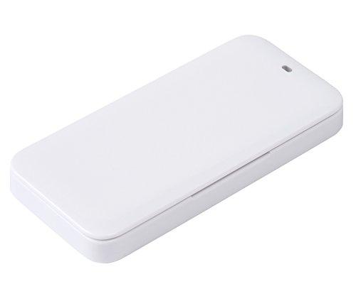 JuBaTec Ladegerät für Samsung Galaxy S5 GT-i9600 Akkus