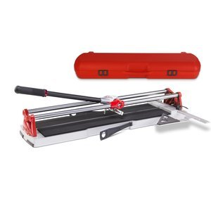 Rubi speed-72Magnet–Tondeuse manuelle avec valise, couleur gris