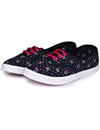 Do Bhai Stylish Buddies G-5 Slip On Sneakers For Women