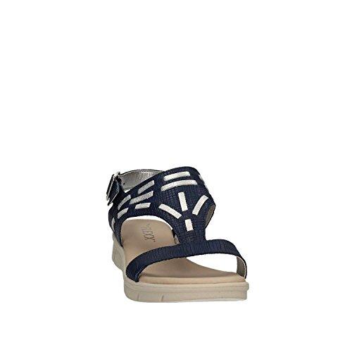 The flexx C243/05 Sandales Femmes Bleu