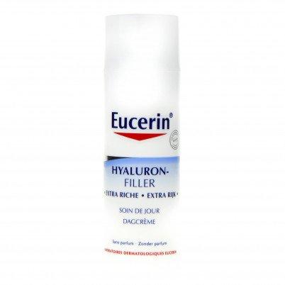 Hyaluron-Filler Textura Enriquecida Crema de Día