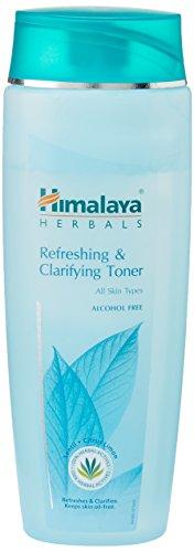 Himalaya Herbals Refreshing and Clarifying Toner, 100ml