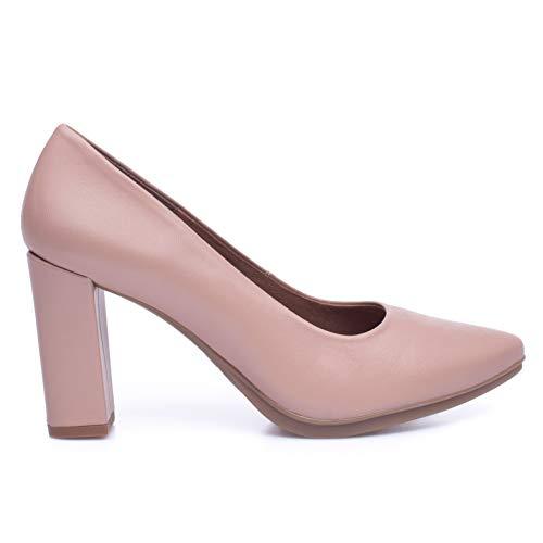 Urban SALÓN - Zapato de salón Nude