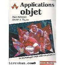 Applications objet