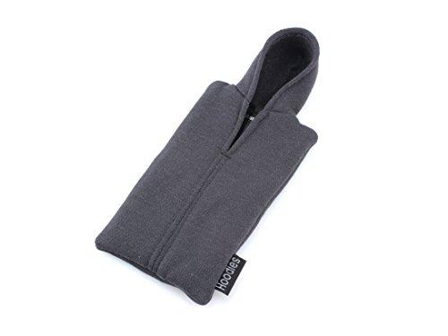 Preisvergleich Produktbild Handyhuelle Hoodie Classic Verwaschenes Schwarz,  Schutzhuelle,  iPod Huelle