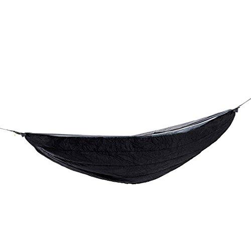 Flying Tent Hängematten & Feldbetten Underquilt 150 Dark Anthracite