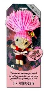 Watchover Voodoo Sammelpuppe --Die Prinzessin