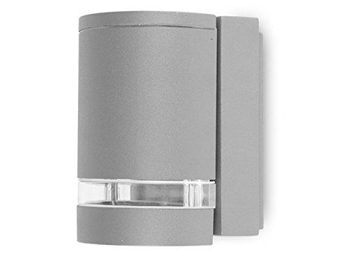 Lutec W=55W, Gussaluminium,