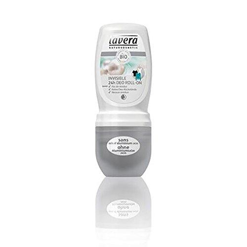 Preisvergleich Produktbild Lavera Deodorant unsichtbar–50ml