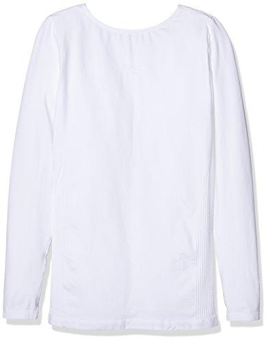 TAO Sportswear Damen Unterhemd UNDERWEAR White