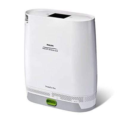 Philips Respironics Reise-Akku für DreamStation Go, Lithium-Ionen-Akku, Battery, CPAP