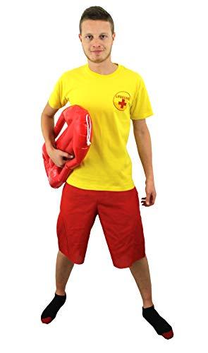 - Sexy Baywatch Lifeguard Kostüme