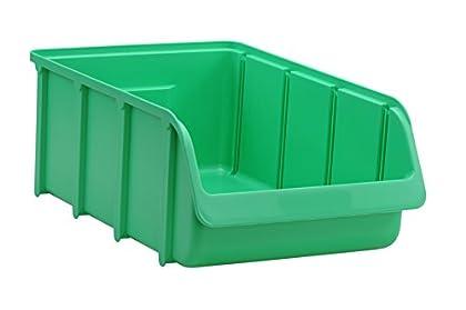 Hünersdorff - Caja organizadora abierta (tamaño 5)