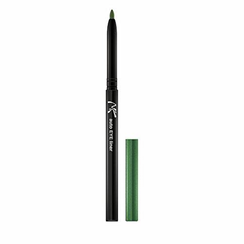 (3 Pack) NICKA K Auto Eye Pencil AA52 Evergreen