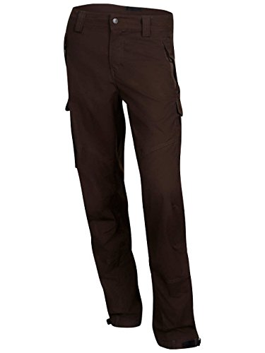 Bergans Venabu Outdoor Pants hunt brown / marron Taille hunt brown/marron