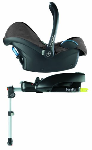 maxi cosi easyfix isofix base f r babyschale cabriofix. Black Bedroom Furniture Sets. Home Design Ideas