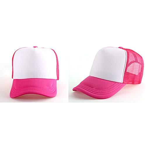 JKYJYJ Kokospalmen Papa Kappe Baseballmütze Snapback Mädchen Kappen Net Casquette Knochen Für Männer Frauen Hüte Kleidung