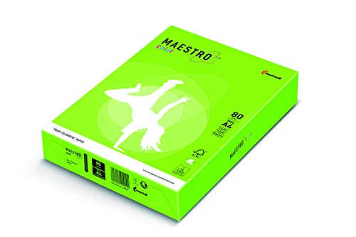 Mondi Fotokopierer und Multifunktionsgerät A4 Gr. 160 grün