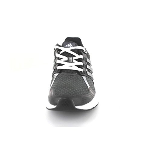 adidas Damen Duramo 8 Laufschuhe Schwarz (Utility Black/core Black/footwear White)
