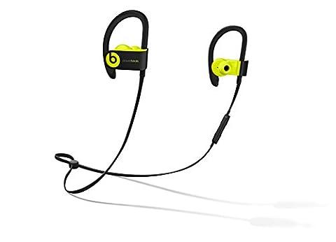Beats by Dr. Dre Powerbeats 3 Wireless Kopfhörer gelb